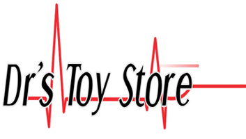 Drs. Toy Store a Aesthetic Extender Symposium Bronze Sponsor